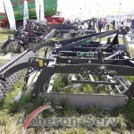 Combinator agricol-compactor Agro-Tom model UP 3 - in stoc!